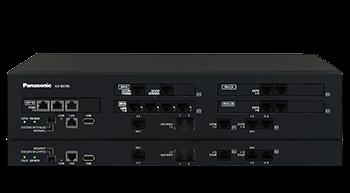 Centralita Telefónica Panasonic KX-NS700