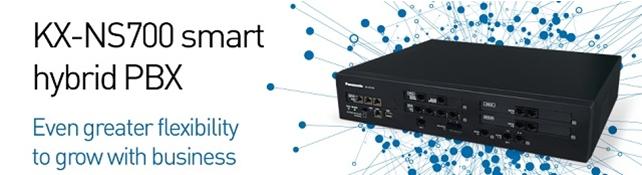 NS700 – Nuevo Firmware v4.5