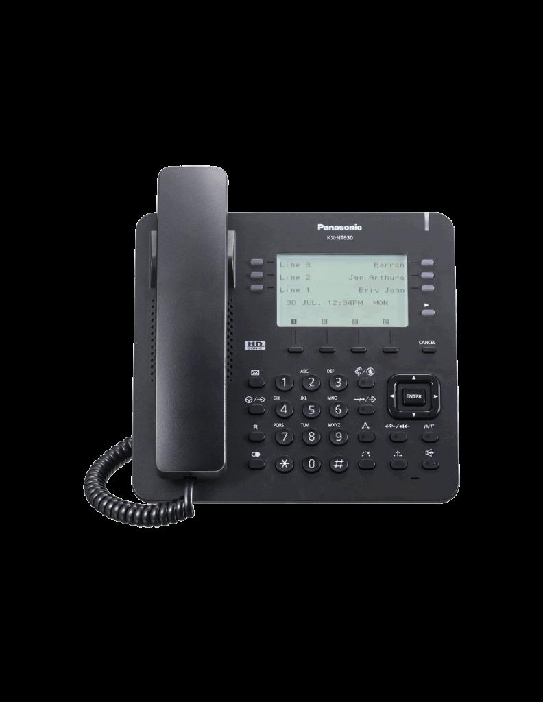 kx-nt630-panasonic-telefono-ip-propietario-de-sobremesa-poe